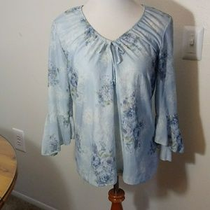 5/$25 Maxwell Jackson top size L